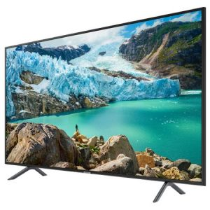 4K UHD Телевизор LED Smart Samsung 50RU7102