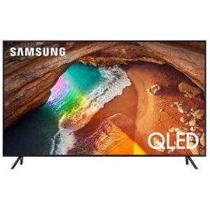 """4K Ultra HD Телевизор QLED Smart Samsung, 49"""" (123 см), 49Q60RA,"""